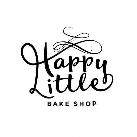 Figure out how to express the feeling of a Happy Little Bake Shop in colors and words! by superbumb