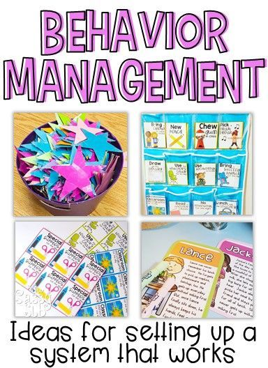 Steps for creating a classroom economy behavior management