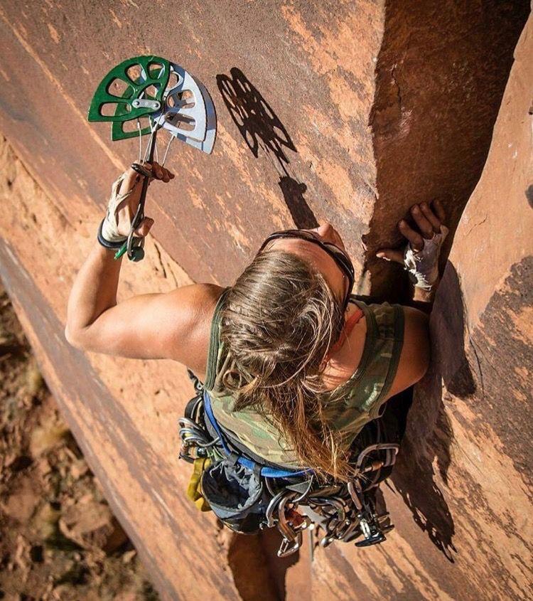 Pin by Zoë Klein on Climbing Climbing girl, Rock