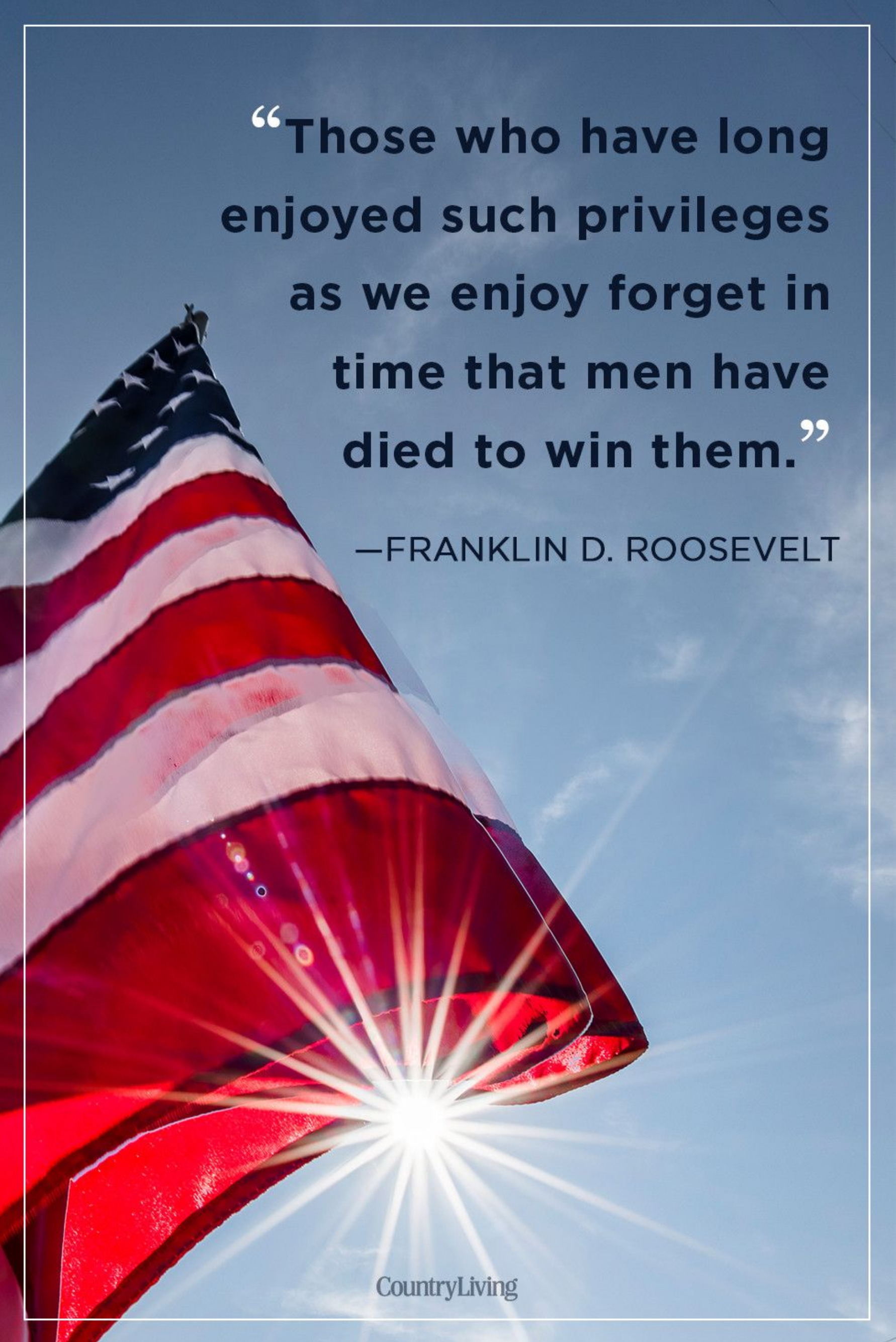 We Will Always Remember The Sacrifices Made For Our Freedom Memorialday Honor Assurancecare Memorial Day Quotes Patriotic Quotes Quote Of The Day
