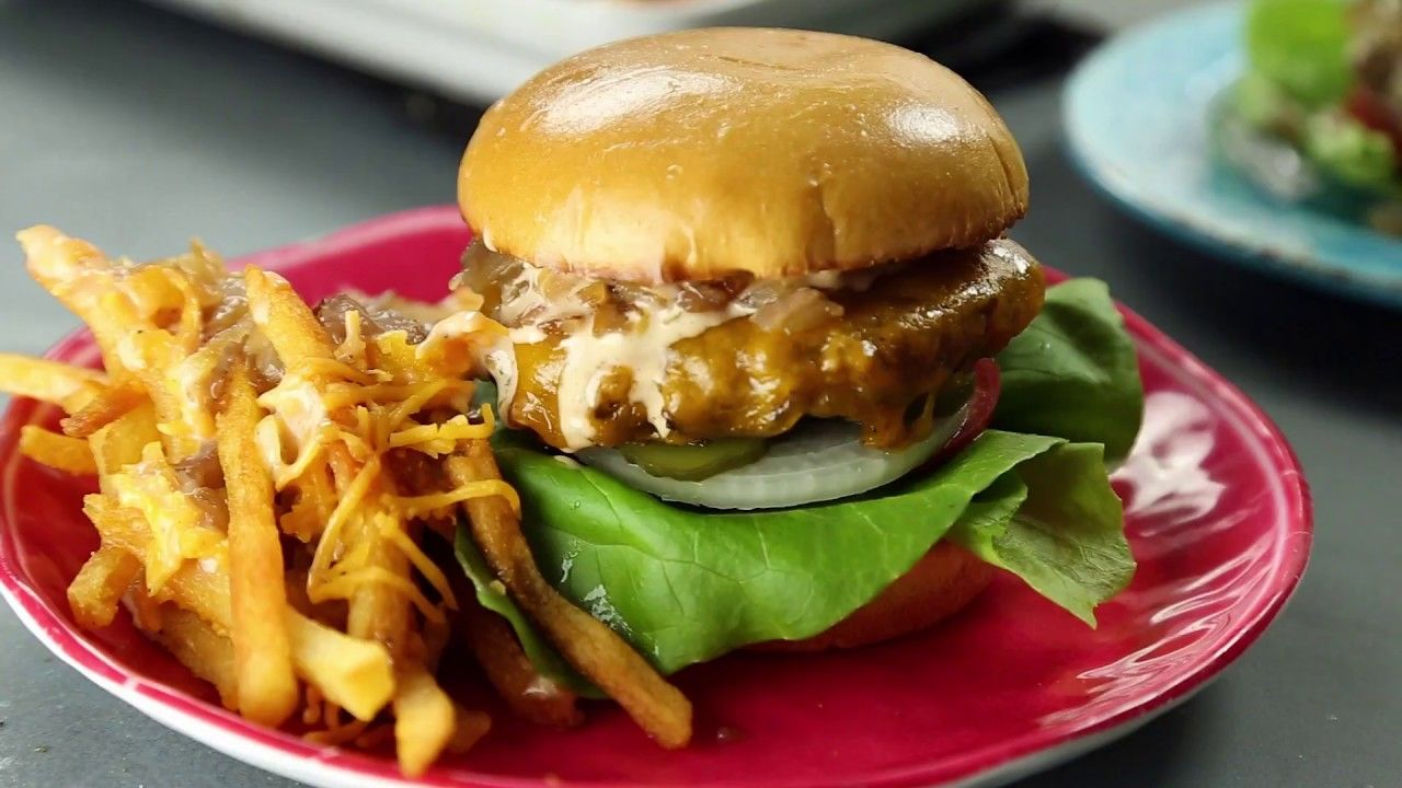 12+ How to make animal style sauce ideas