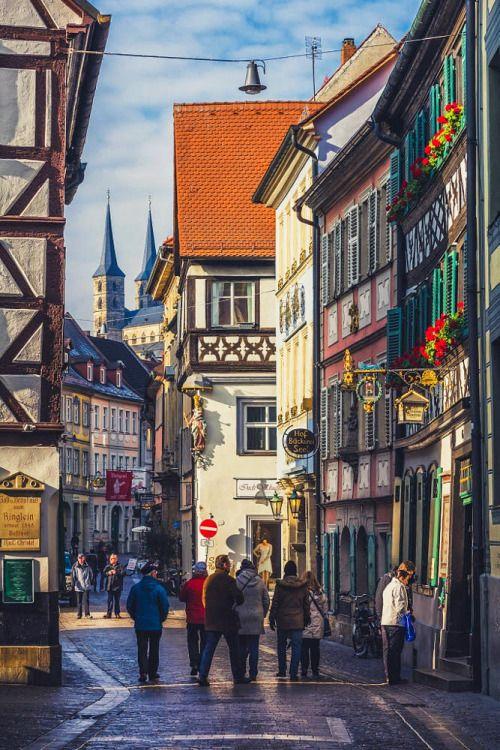 Die Schönsten Städte In Bayern