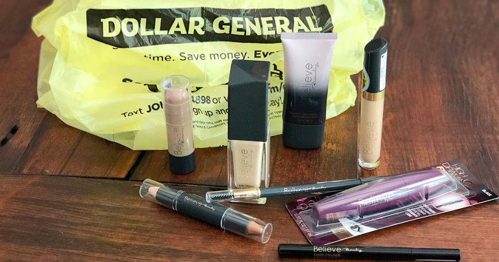Dollar General Launches New 5 Makeup Line Our Honest