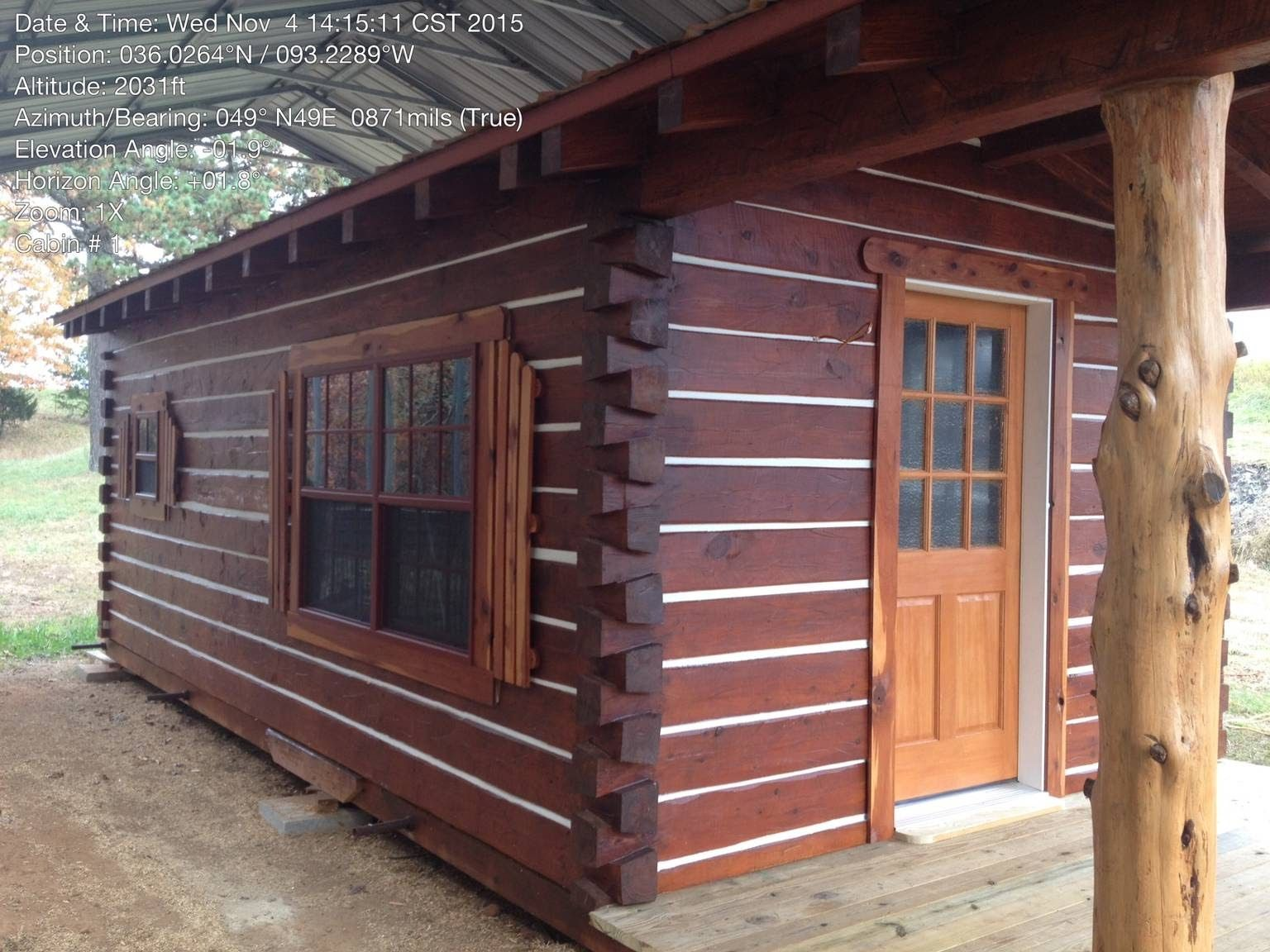 12ft X 30ft Portable Log Cabin Log Cabins For Sale Cabins For Sale Tiny Log Cabins