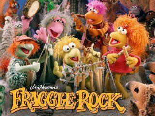 I loved fraggle rock!   thingsiLOVE   80s kids, 90s kids