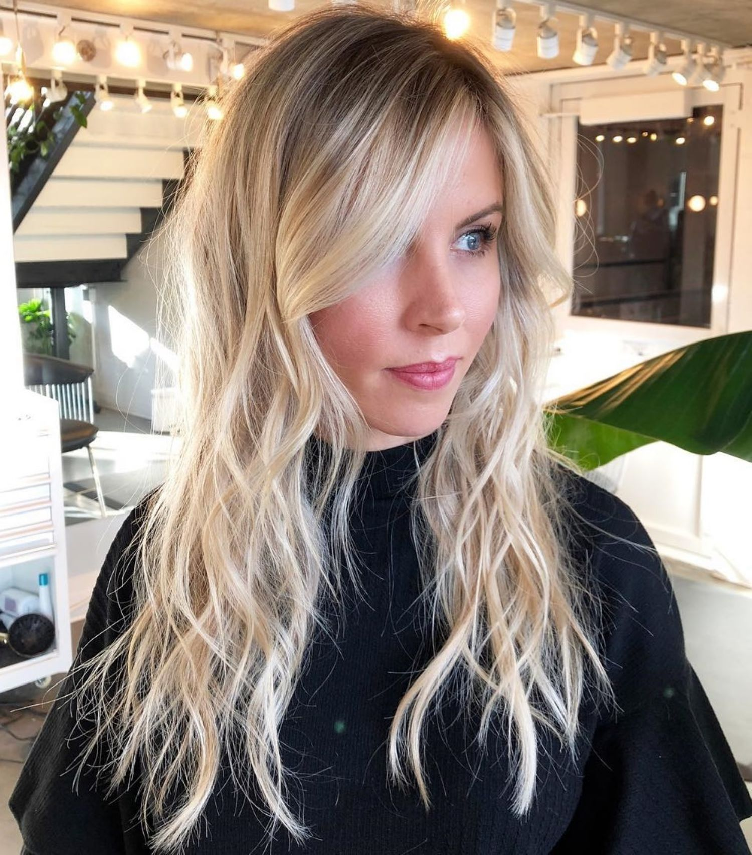 40 Long Hairstyles And Haircuts For Fine Hair (With Images