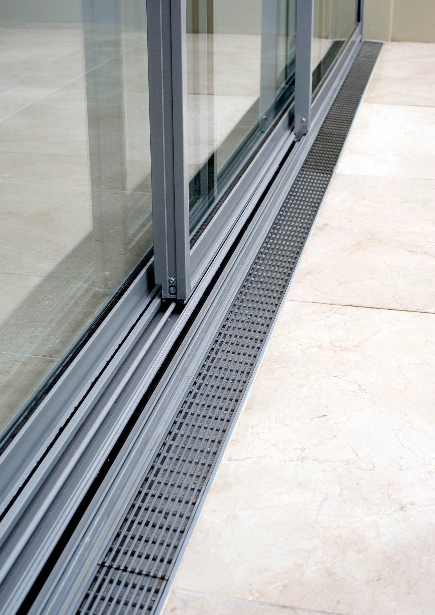 Outdoor Drains Door Design House Design Concrete House