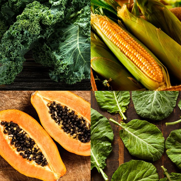 Lutein: The Antioxidant That Protects Your Eyes