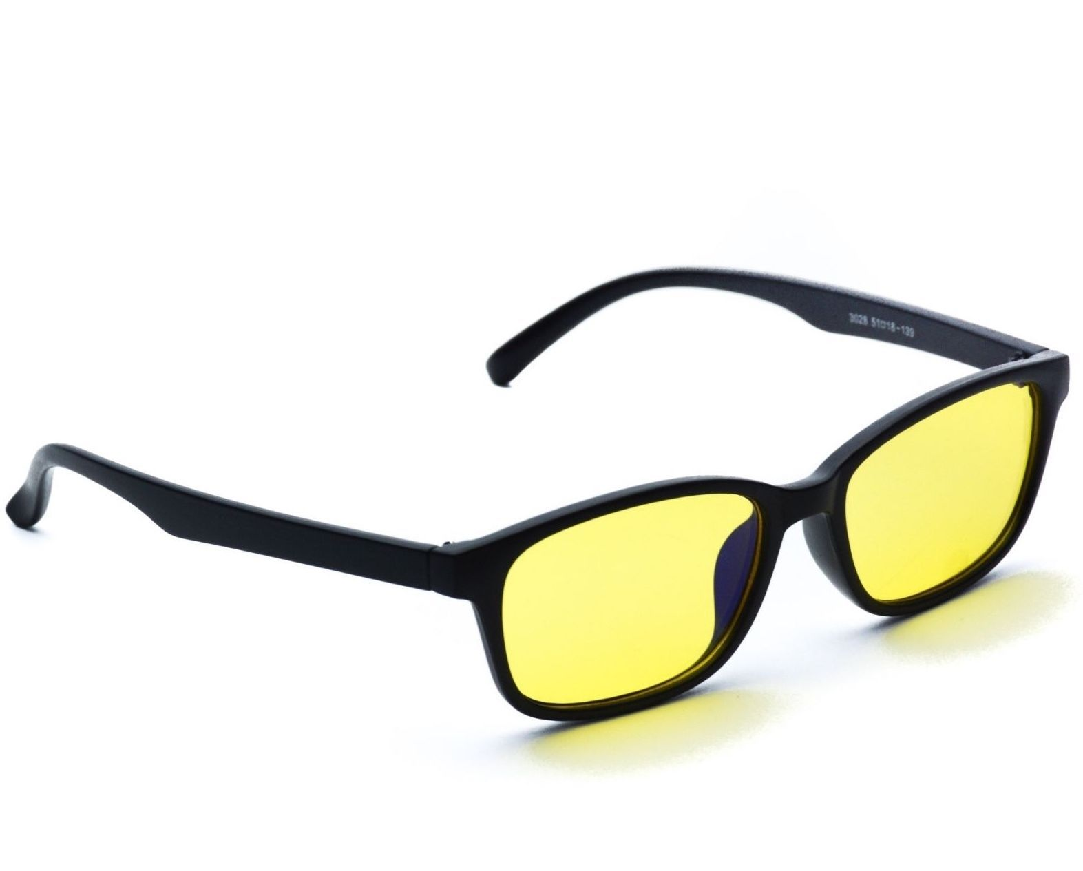 b25c83380b7  10 - Computer Gamer Yellow Lens Protective Screen Glasses  ebay  Home    Garden