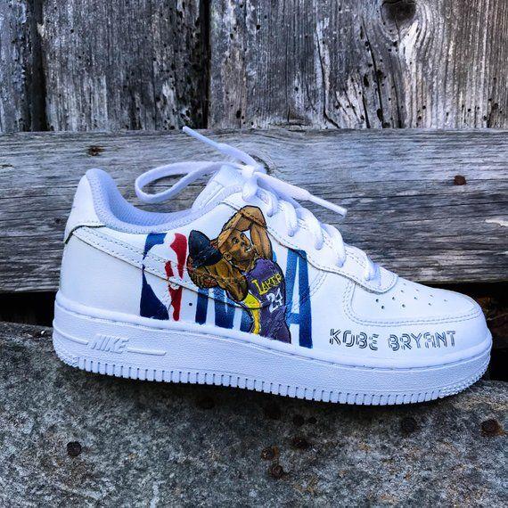 uk availability 2c941 9876e Custom sneakers Nike Air Force 1