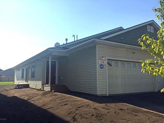 Pin On Houses Alaska