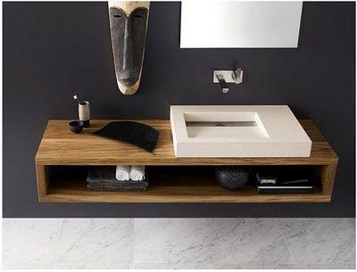 8 Cuartos de Baño Modernos Italianos | Cuarto de baño moderno, Baño ...