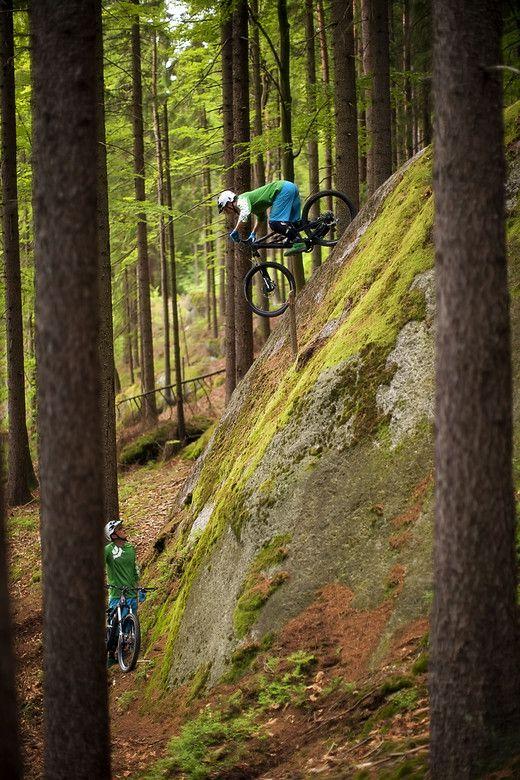 ♂ Adventure Mountain bike- I want a mountain bike so bad!