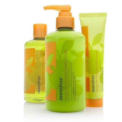 Innisfree Skincare skincare-brand-designs beauty beauty