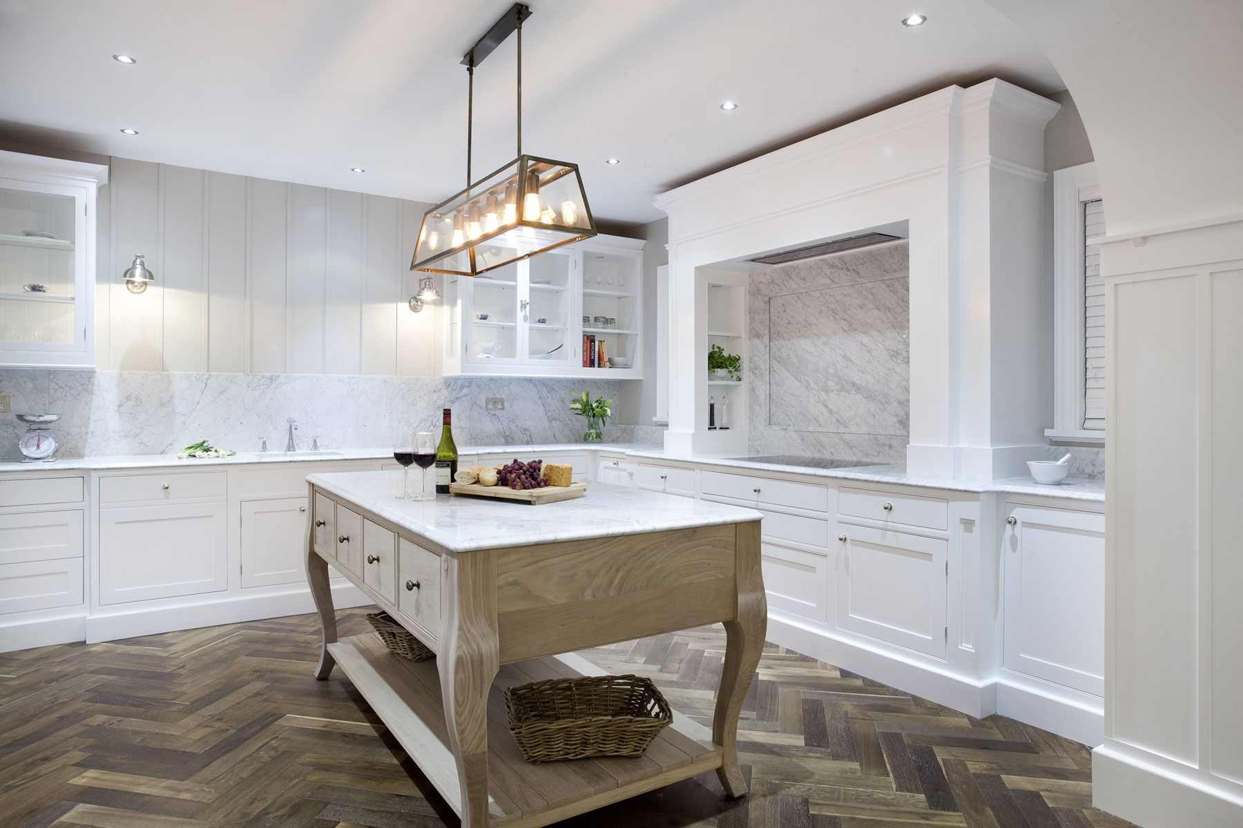 Our new signature range of Luxury kitchens that we proudly call ...