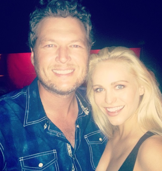 Blake Shelton Cheating On Miranda Lambert With Lindsay Sporrer Blake Shelton Miranda Lambert Blake Shelton And Miranda