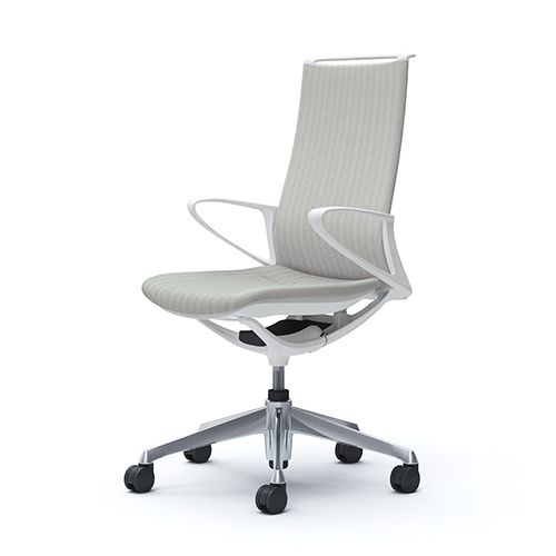 Plimode (Okamura's Work Chair) #chair #furniture #office