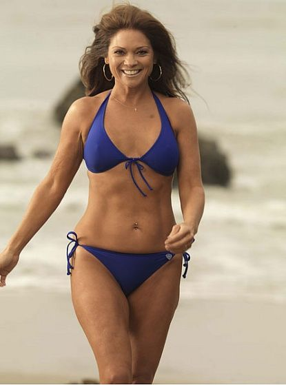 Valerie Bertinelli Bikini Photo