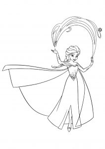 frozen 2 to print  frozen 2 coloring pages for kids  just color kids  coloring pages for