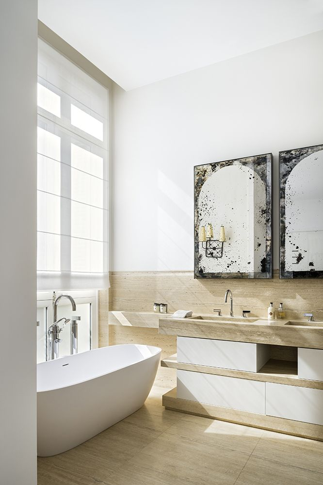 Decouvrez Charles Zana Apartment Ranelagh Design Renovation