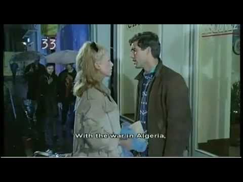 Musique Film - Les Parapluies De Cherbourg 1964 ( Catherine Deneuve )