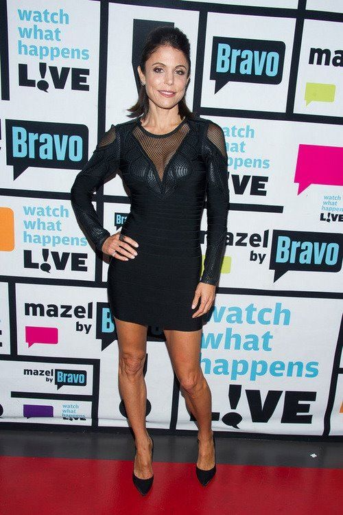 "Bethenny Frankel ""weighing other options"" and may be done with Real Housewives Of New York already!"