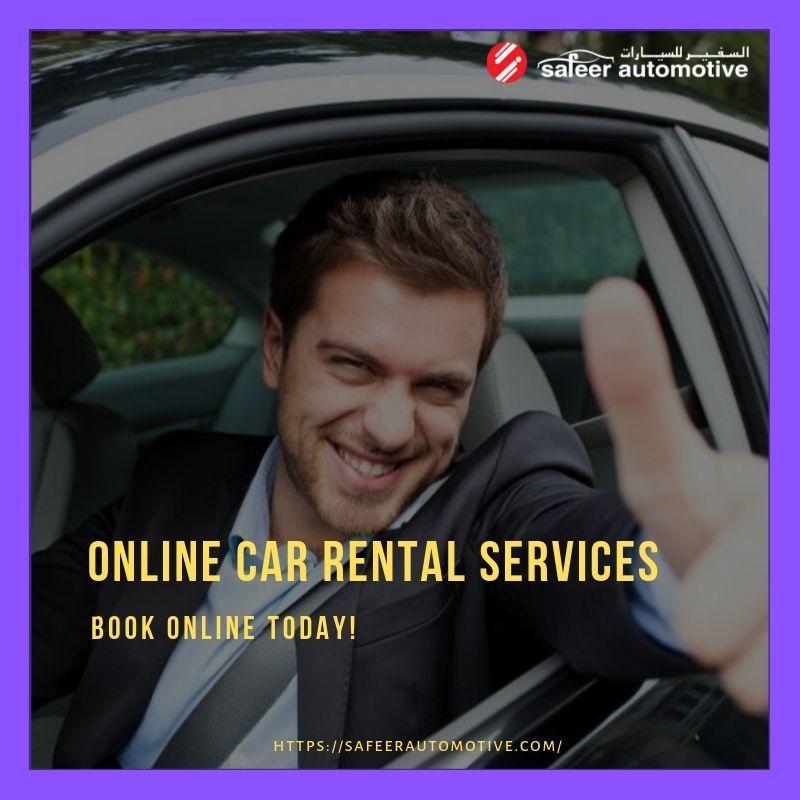 Discount car rental open now