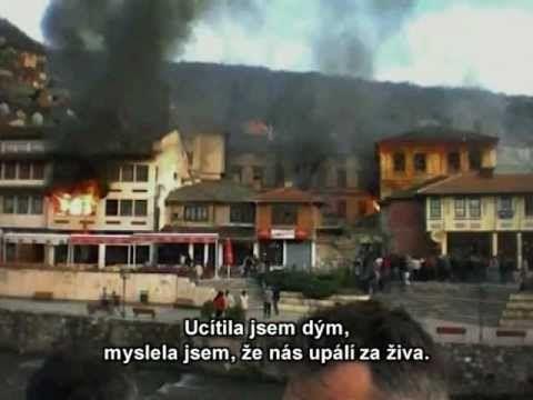 Uloupené Kosovo (zakázaný dokument ČT) - YouTube