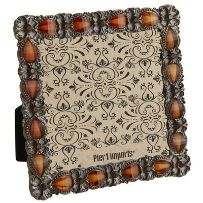 Seville Jeweled Frame - 4x4