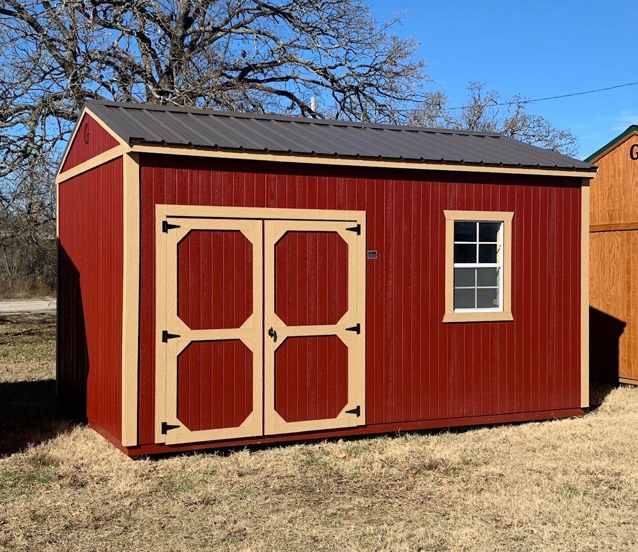 10 Off All Garden Sheds Shed Portable Buildings Backyard Storage Sheds