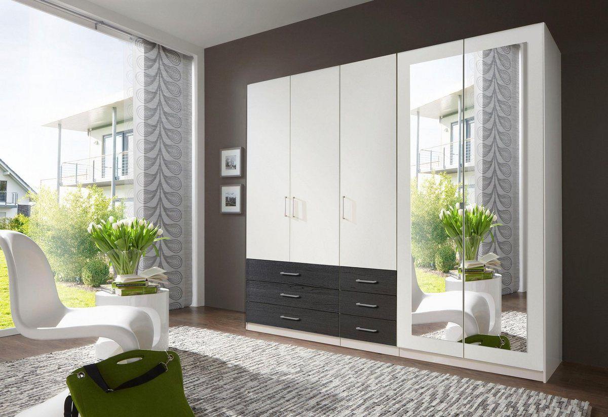 Wimex Kleiderschrank Sprint Online Kaufen Schlafzimmer Schrank