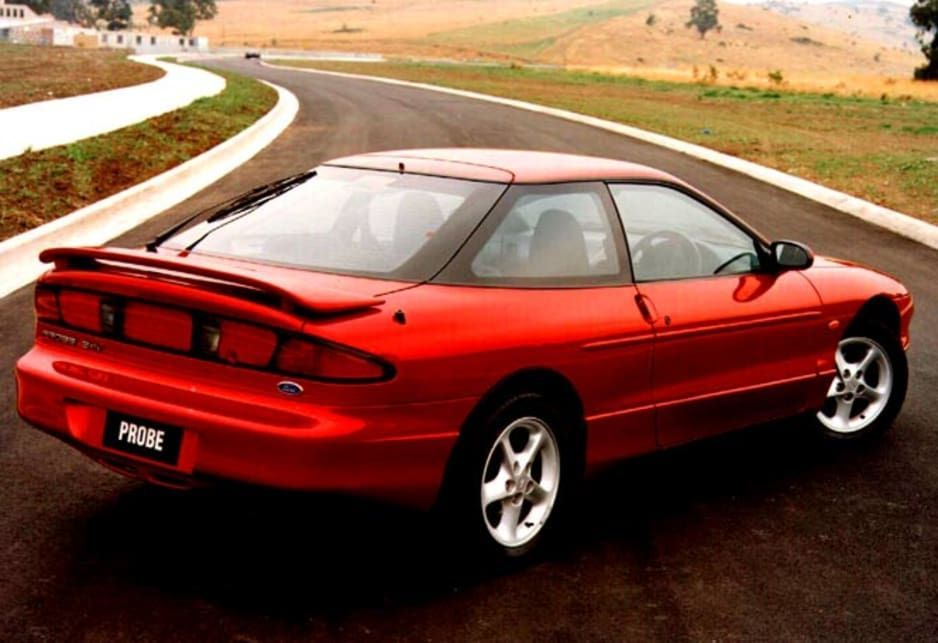 Top Ford Probe Price Design And Review Ford Probe Ford Probe