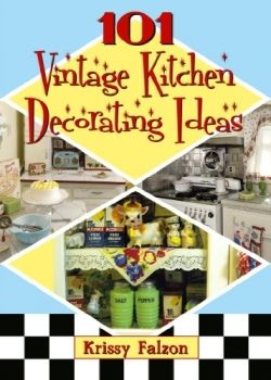 How to Decorate Vintage Style