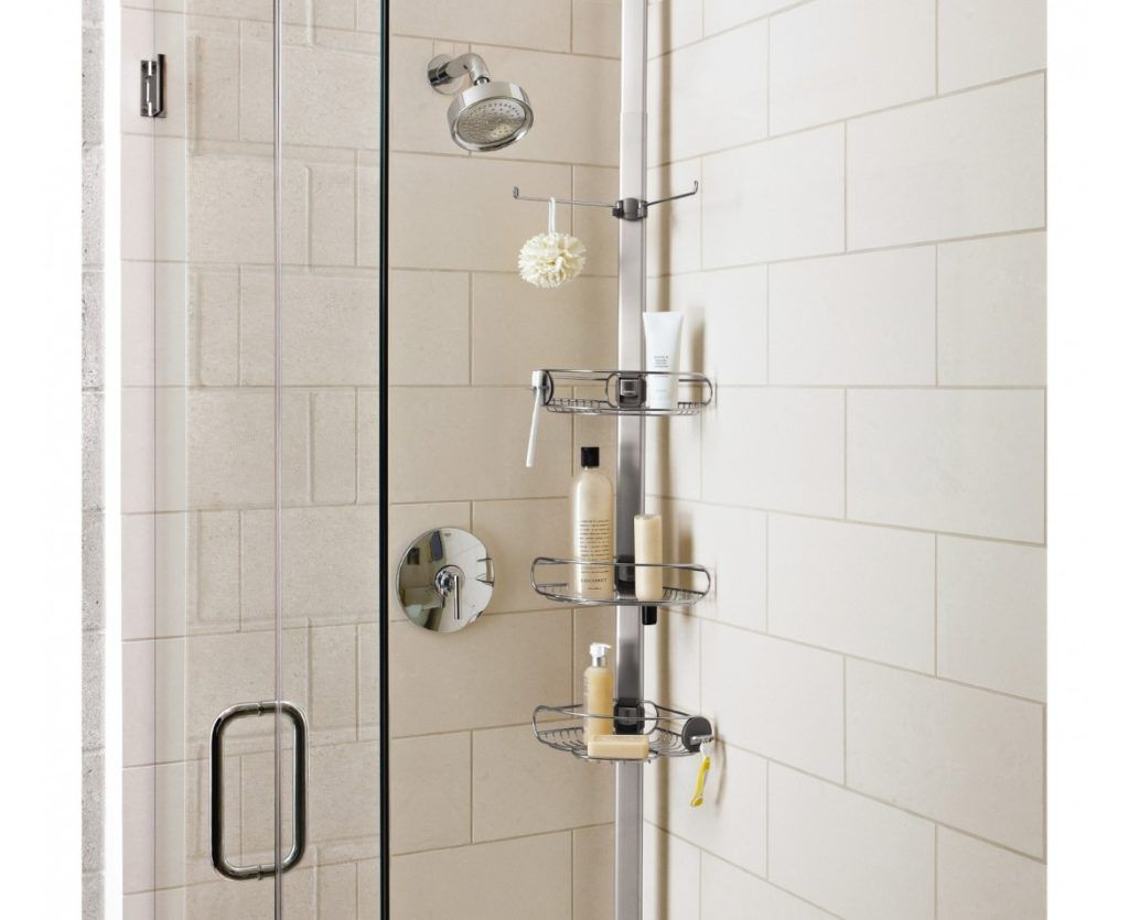 Shower Caddy For Shower Stall | Bathroom Utensils | Pinterest ...