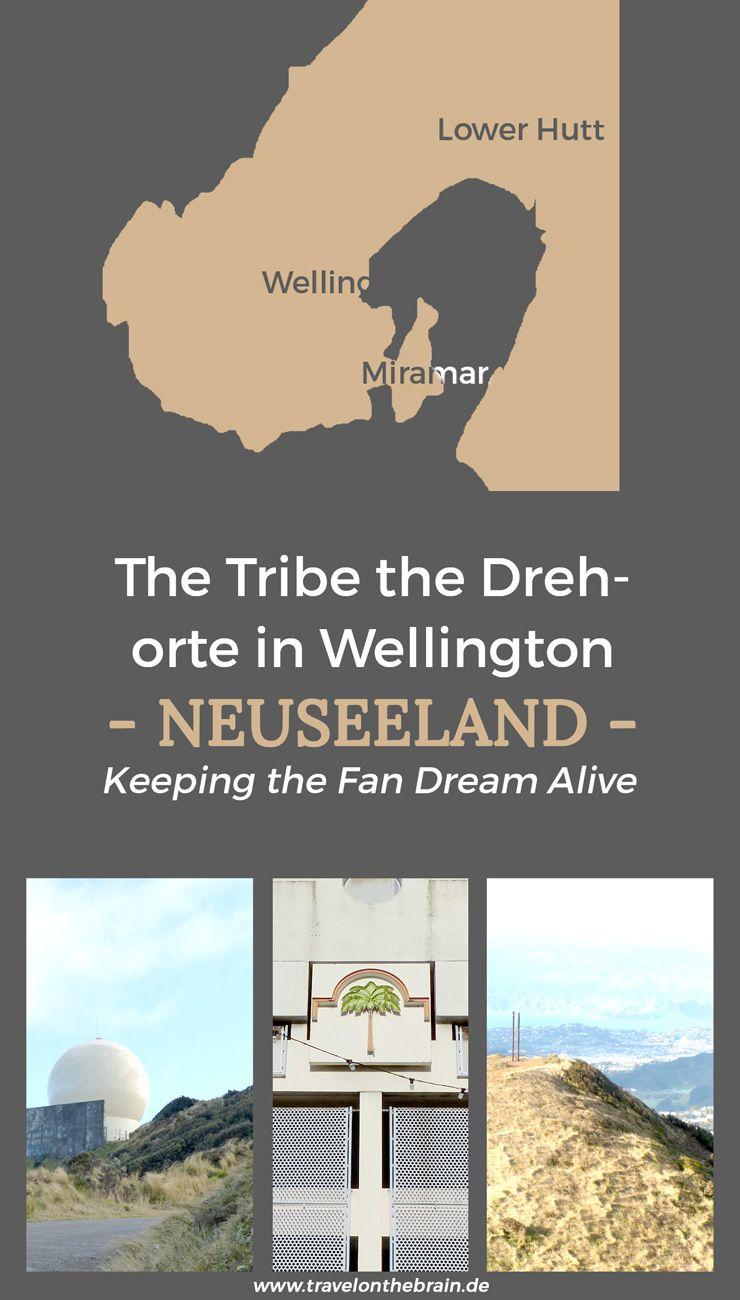 Liebst Du Die Kultige Fernsehserie The Tribe Auch So Und Fahrst Du Nach Neuseeland Dann Hab Ich Hier Fur Dich Eine Ganze Reih Urlaub Reisen Neuseeland Reisen