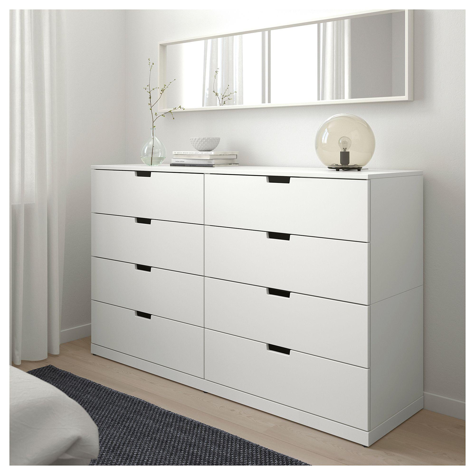 Nordli 8 Drawer Dresser White 160x99 Cm Find It Here Ikea 8 Drawer Dresser Ikea Nordli Dresser Drawers [ 2000 x 2000 Pixel ]