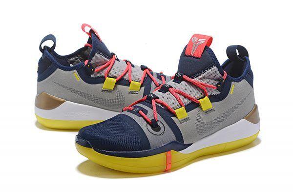 Arrivals Nike Kobe AD EP Mamba Day Sail