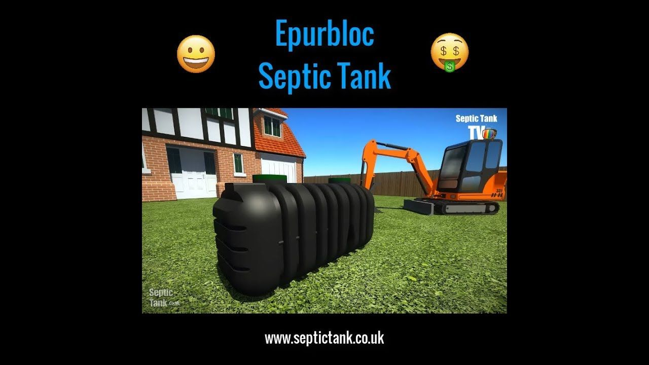 Best Septic Tanks To Install Septic tank, Installation, Tank