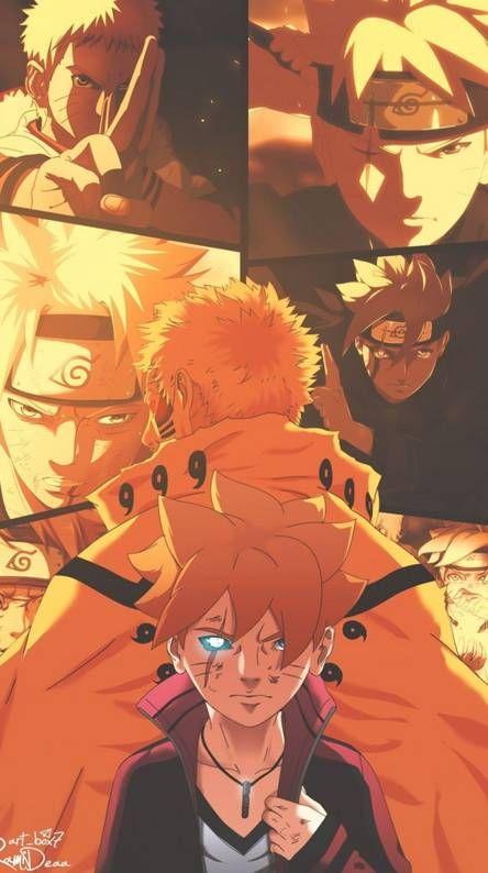 Boruto Wallpaper 4k Android 3d Wallpapers Naruto Shippuden Anime Anime Naruto Uzumaki Boruto