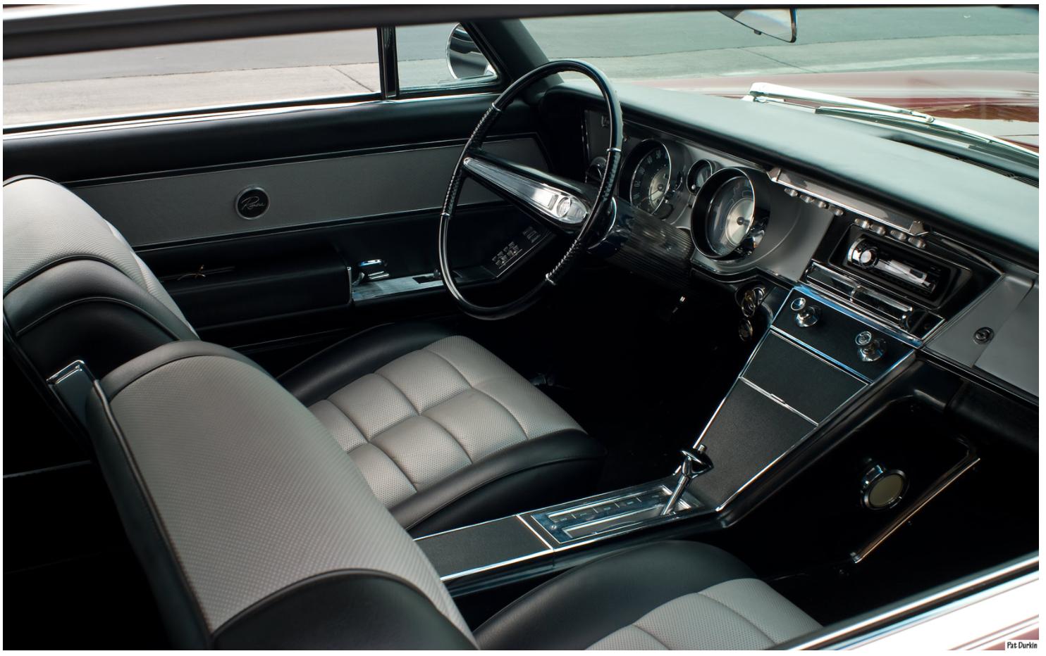 Pin on '69 Buick Riviera