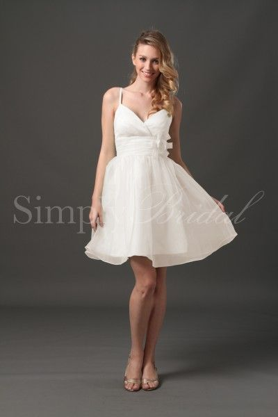 Shiloh Gown - Wedding Dress - Simply Bridal
