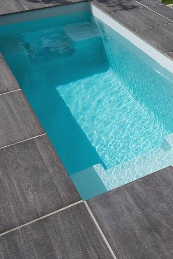 Minipool Wat Tauchbecken F R Den Garten Moderner Pool Von Design Garten Gartenpoolklein Gartenpool Swimming Pool Designs Mini Pool Luxury Swimming Pools