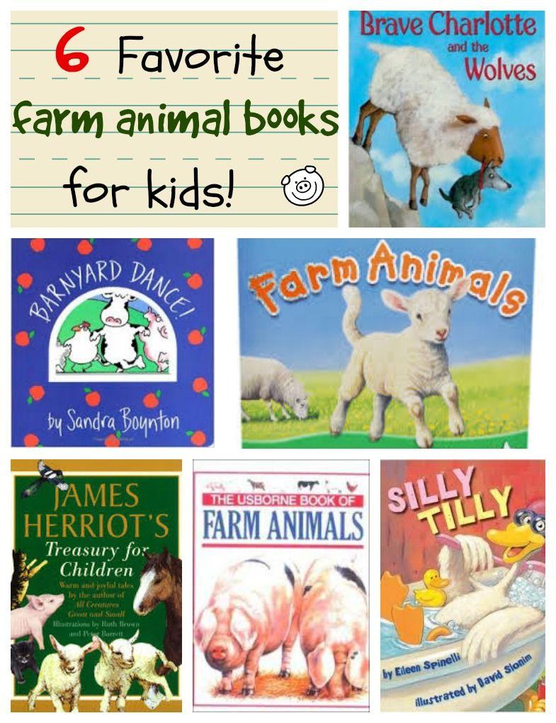 6 favorite farm animal books for kids backyardbrilliant