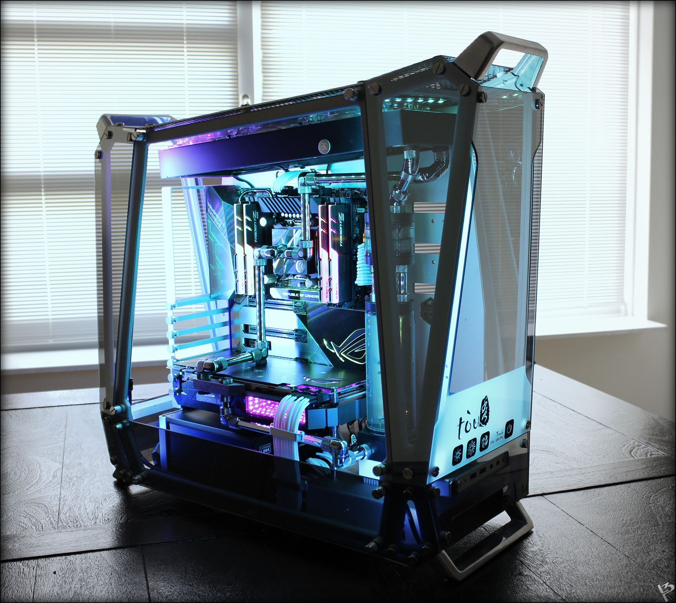 Best Pc Case 2020.Pin By Mykol 212 On Pc In 2019 Gaming Computer Pc Gaming
