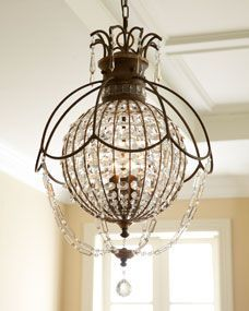 Chandelier With Matching Pendant Google Search