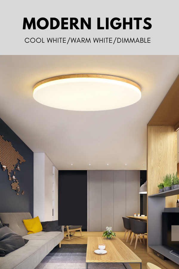 Ceiling Lights & Fans Ceiling Lights Ultra-thin Led Square Ceiling Lighting Panel Lamp Lighting For The Living Room Ceiling For The Hall Modern Ceiling Lamp High 5cm