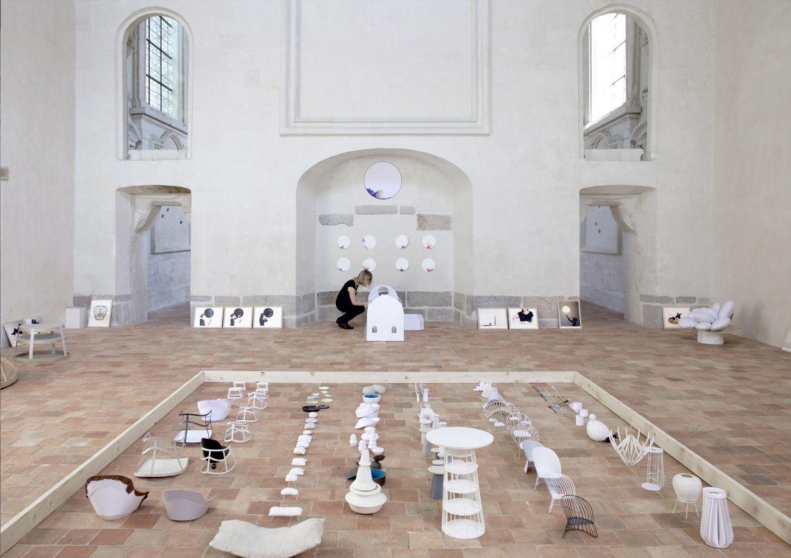 Design - Constance Guisset exhibition | Design Constance Guisset Studio