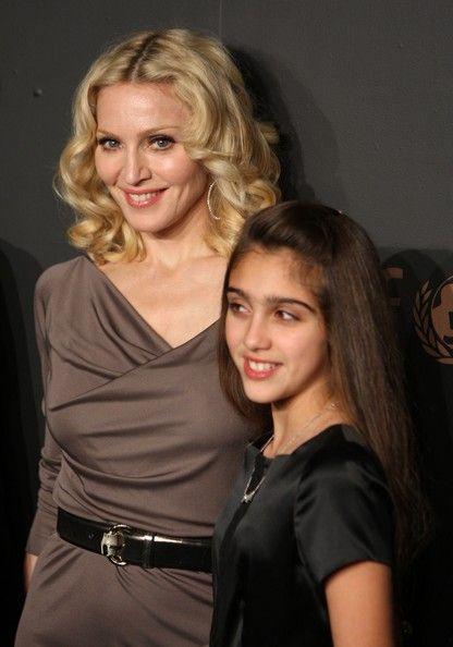 Tochter Madonna