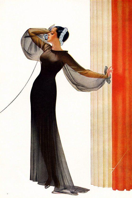 Esquire 1930