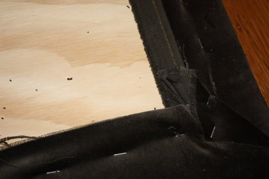 DIY: Upholstered Nailhead Trim Headboard in 2020 (With ...